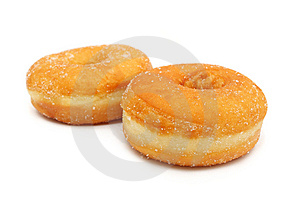 Sweet Donuts Royalty Free Stock Photography - Image: 8501717