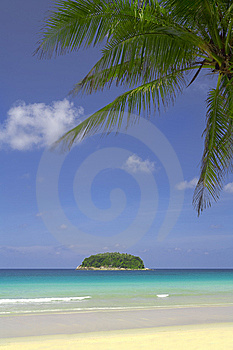Island Royalty Free Stock Photo - Image: 8502415