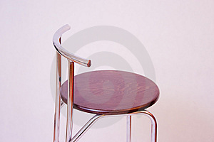 Stool Royalty Free Stock Image - Image: 8502636