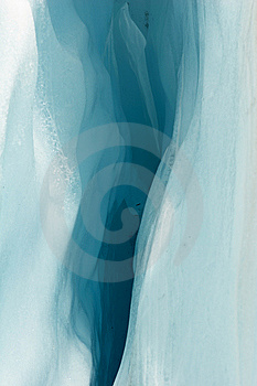 Glacier Closeup Stock Photography - Image: 8502772