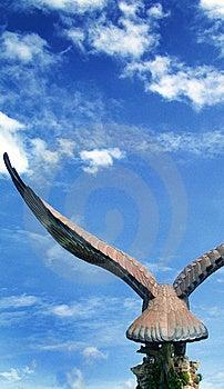 Eagle Royalty Free Stock Photos - Image: 8502968