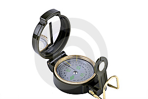 Compass Stock Photos - Image: 8504863