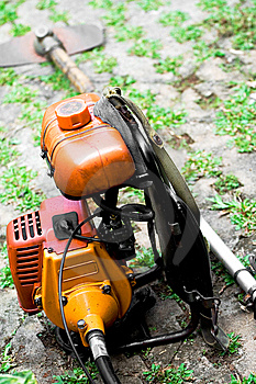 Gardening Tool Royalty Free Stock Photos - Image: 8504968