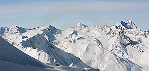 Alps Stock Photography - Image: 8506162