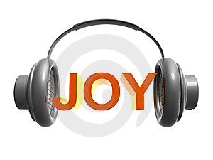 Let The World Enjoy The Music Stock Images - Image: 8506174