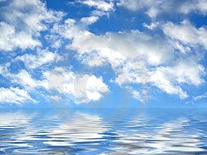 Sky Stock Photo - Image: 8506630
