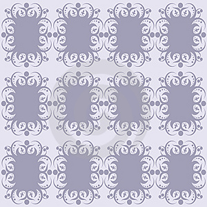 Seamless Pattern Vector Royalty Free Stock Photos - Image: 8507228