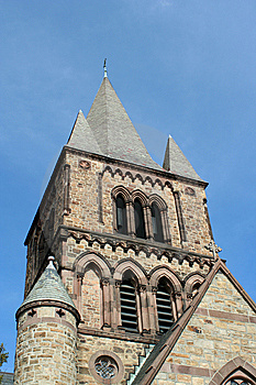 Old Building Royalty Free Stock Photography - Image: 8507747