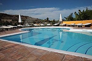 Swimming Pool Stock Photo - Image: 8508110