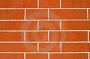Abstract Brick Wall Background. Royalty Free Stock Photo - Image: 8509205