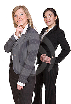 Business Team Royalty Free Stock Photos - Image: 8509588