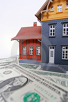 Home For Sale Stock Photos - Image: 8509793