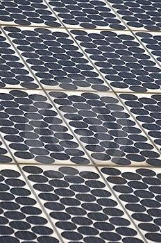 Solar Power Stock Photo - Image: 8510270