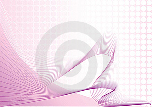 Pink Abstract Stock Photo - Image: 8513900