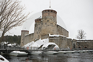 Old Castle Stock Images - Image: 8514884