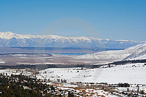 Mammoth Mountain Stock Images - Image: 8516124