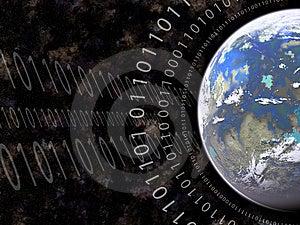 Planet Stock Image - Image: 8517161