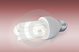 Low Energy Light Bulb Royalty Free Stock Photos - Image: 8517848