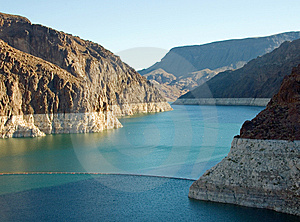 Colorado River Royalty Free Stock Image - Image: 8519206