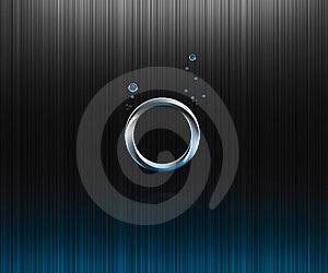 O Stock Image - Image: 8519271