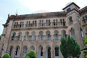 Heritage Building Stock Photo - Image: 8520340