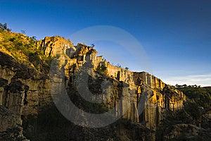 Mountains Stock Image - Image: 8521141