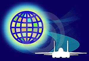Flight Stock Images - Image: 8522344