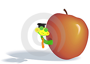 Apple Royalty Free Stock Photo - Image: 8522415