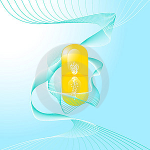 Pill Royalty Free Stock Images - Image: 8524389