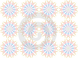 Abstract Pattern Of Pastel Tones Royalty Free Stock Photo - Image: 8525575