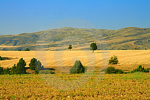 Peaks Of Turkey Royalty Free Stock Images - Image: 8525599