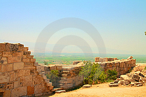 Ancient Walls Royalty Free Stock Photography - Image: 8525617