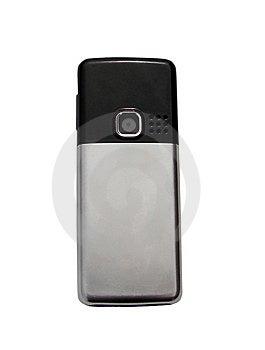 Mobile Phone Stock Photo - Image: 8525770