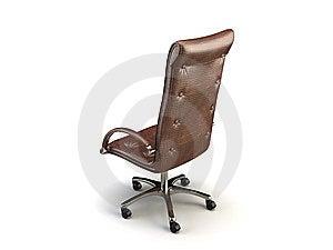 Chair SMANIA Stock Photos - Image: 8527403