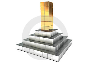 Abstract Building Royalty Free Stock Photography - Image: 8527447
