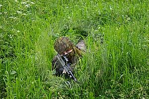 SWAT Stock Image - Image: 8527711