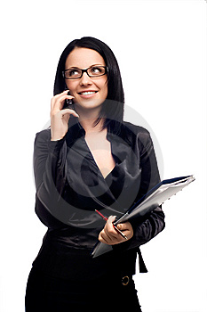 Beautiful Businesswomen Stock Photography - Image: 8528492