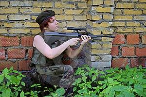 SWAT Stock Image - Image: 8528561