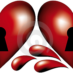 Heart Stock Image - Image: 8531231
