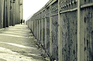 The Bridge Royalty Free Stock Photo - Image: 8531295