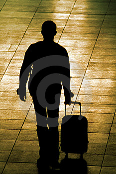 Business Man Stock Photo - Image: 8533780