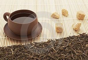 Tea Stock Photos - Image: 8533893