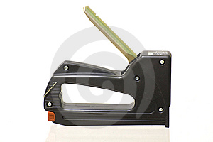 Stapler Royalty Free Stock Photography - Image: 8534097