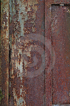 Rust Stock Images - Image: 8534474