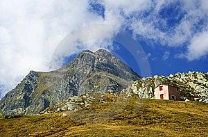 Mountain Stock Photo - Image: 8535210