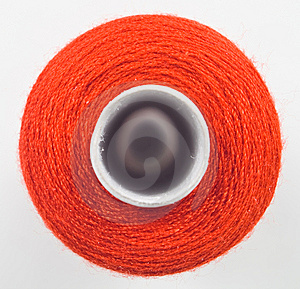 Sewing Spool Stock Photography - Image: 8535592