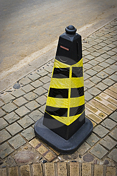 Traffic Signs Stock Image - Image: 8536601