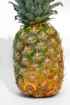 Pineapple Royalty Free Stock Photography - Image: 8539427