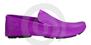 Man Shoe Stock Photo - Image: 8540280