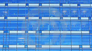 Corporate Office Building Royalty Free Stock Photo - Image: 8540675